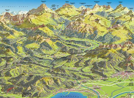 ausztria domborzati térkép Kapcsolat/Térkép ausztria domborzati térkép